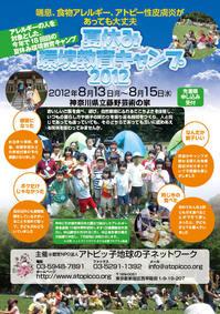 夏休み環境教育キャンプ2012チラシ表.jpg